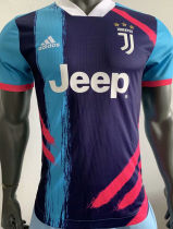 2020/21 JUV Classic Player Version Soccer Jersey