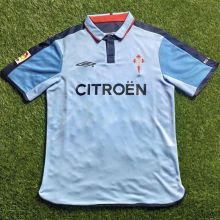 2003/05 Celta Home Retro Soccer Jersey