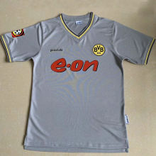 2000 BVB Retro Away Soccer Jersey