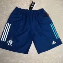 2020 Flamengo Blue Pants (蓝色)