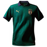 2020 Euro Italy 1:1 Quality Third Fans Soccer Jersey