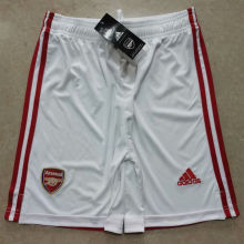2021/21 Arsenal Home White Shorts Pants