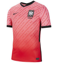 2020 South Korea 1:1 Quality Home Fans Soccer Jersey