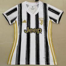 2020/21 JUV Home Women Soccer Jersey