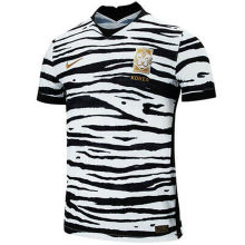 2020 South Korea 1:1 Quality Away Fans Soccer Jersey