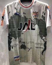 2002-2003 Shimizu S-Pulse Retro Soccer Jersey(清水鼓动)