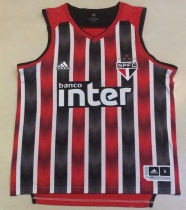 2020 Sao Paulo Awayt Vest Jersey2