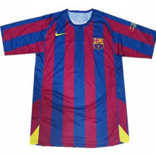 2005-2006 BA Home Retro Soccer Jersey  UCL FINAL