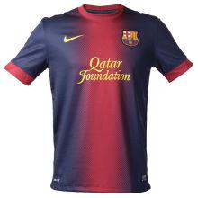 2012/13 BA Home Retro Soccer Jersey