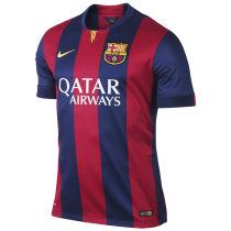 2014/15 BA Home Retro Soccer Jersey