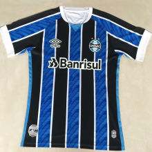 2020 Gremio Home Fans Soccer Jersey