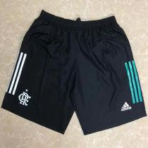 2020 Flamengo Black Pants (黑色)