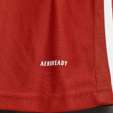 2020/21 BFC 1:1 Quality Home Red Fans Soccer Jersey