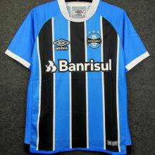 2016-2017 Grêmio Home Retro Soccer Jersey