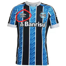 2020 Gremio 1:1 Quality Home Fans Soccer Jersey