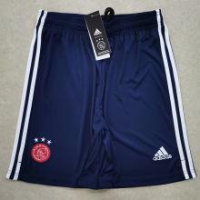 2020/21 Ajax Away Shorts Pants