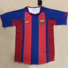 2004-2005 BA Home Retro Soccer Jersey