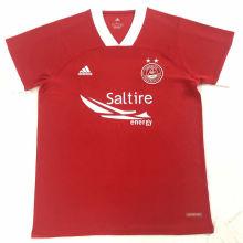 2020/21 Aberdeen Home Red Fans Soccer Jersey