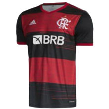 2020 Flamengo Home 1:1 Quality Fans Jersey(BRB AD 广告)