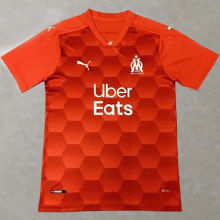 2020/21 Marseille Orange GK Soccer Jersey