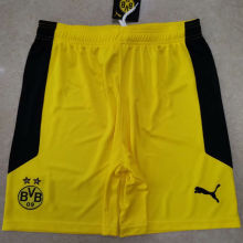 2020/21 Dortmund Yellow Pants Soccer