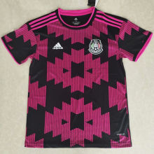 2020/21 Mexico Home Fans Soccer Jersey