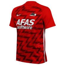 2020/21 AZ-Alkmaar Home Red Fans Soccer Jersey
