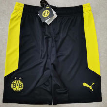 2020/21 Dortmund Black Pants Soccer