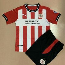 2020/21 PSV Home Kids Soccer Jersey