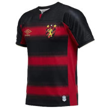 2020/21 Recife 1:1 Quality Home Fans Soccer Jersey