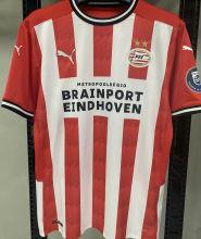 2020/21 PSV 1:1 Quality  Home Fans Soccer Jersey