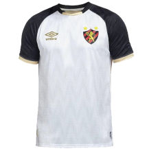 2020/21 Recife 1:1 Quality Away White Fans Soccer Jersey