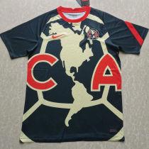 2020/21 Club America GK Soccer Jersey