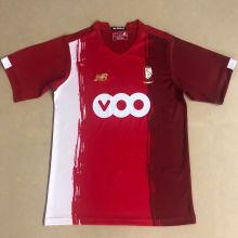 2020/21 Standard Liège Home Fans Soccer Jersey