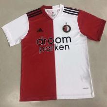 2020/21 Feyenoord Home Fans Soccer Jersey
