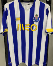 2020/21 Porto 1:1 Quality Home Fans Soccer Jersey