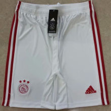2020/21 Ajax Home Shorts Pants