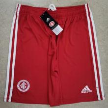 2020/21 Internacional Red Fans Shorts Pants