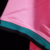2020/21 BA 1:1 Quality Pink Third Fans Soccer Jersey
