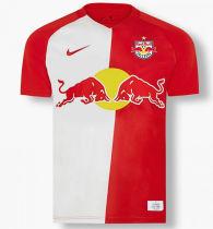 2020/21 RB Salzburg Home Fans Soccer Jersey