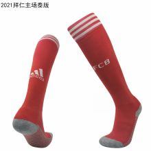 2020/21 BFC Home Red Sock