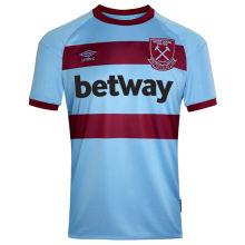 2020/21 West Ham Away Fans Soccer Jersey