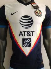 2020/21 CA Away Player Soccer Jersey