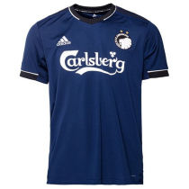 2020/21 Copenhagen Home Fans Soccer Jersey