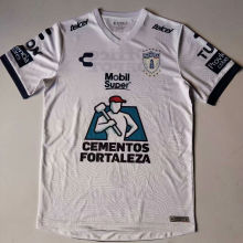 2020/21 Pachuka Away White Fans Soccer Jersey