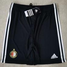 2020/21 Feyenoord Black Pants Soccer