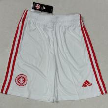 2020/21 Internacional White Fans Shorts Pants