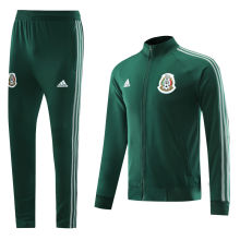 2020/21 Mexico Green Jacket Tracksuit