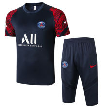 2020/21 PSG Blue Training Short Tracksuit
