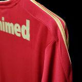 2012 Fluminense Third Retro Soccer Jersey